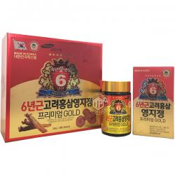 cao-hong-sam-linh-chi-han-quoc-teawoong-hop-2-lo-x-240g